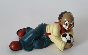 35696.B   Fußballer, klein   1997
