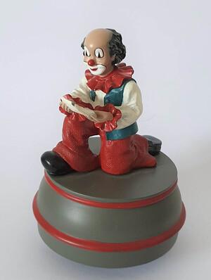 35857.A   Spieldose Liebesbrief   2000