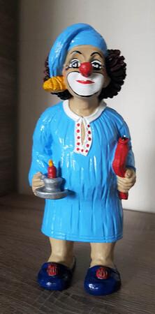 35692-1.B   Michel, blau   1996/2018
