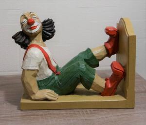 35236-1   Buchstütze, grüne Hose   1992
