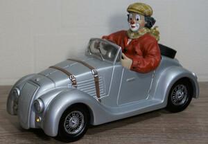 35803   Cabriolet, silbern   1998