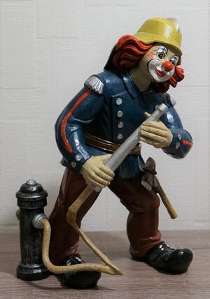 35722-1   Der Feuerwehrmann   1997