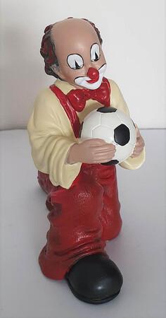 35741.D   Fußballer, groß   1997