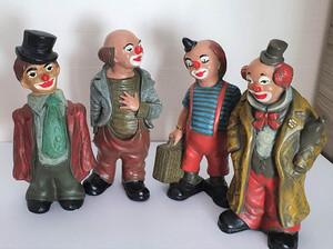 14122   Clown Quartett   1988