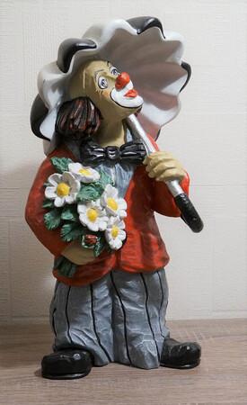 35482-1   Clown Gigolo   1995