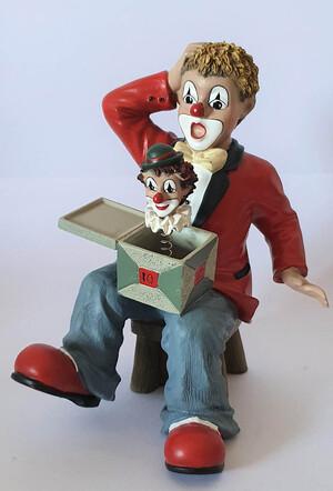 10146   Jack in the Box   (10 Jahre Gilde Clowns Club)   2007