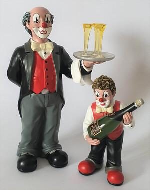 10176 & 10177   Zum Wohle & Der Piccolo   2010