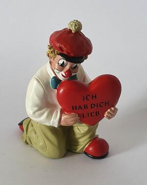 35196.D   Herzliche Jungs, grüne Hose   2010