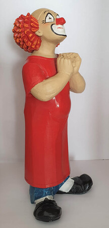 35561-1   Klein Karlchen, groß   1995