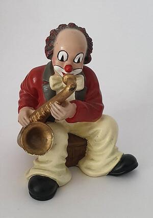 35103   Saxophon, rot   2006