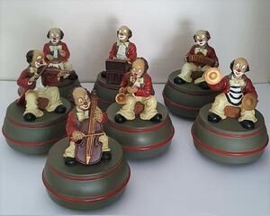 35675   Spieldosen für Geschäftskunden   1996