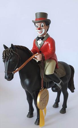 10167   Der Pferdefreund   2009