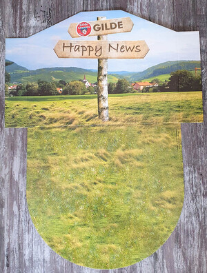 Display.F   Gilde Happy News