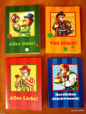 90411   Geschenkkärtchen   2006