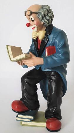 35909   Bücherwurm, klein   2001