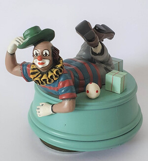44899   Spieldose Hallodri   1994