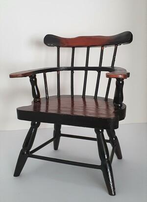 41725   Lehnstühlen; Preis: 15,00 € plus Porto   1998