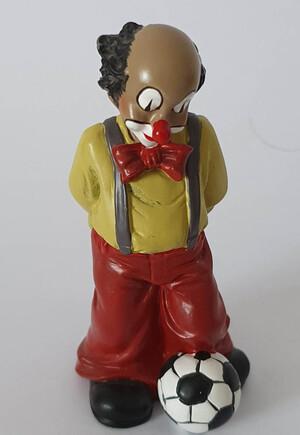 35696.D   Fußballer, klein   1997