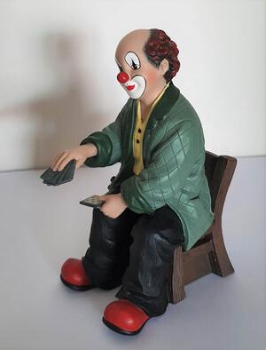 35975   Der Mogler, klein   2004