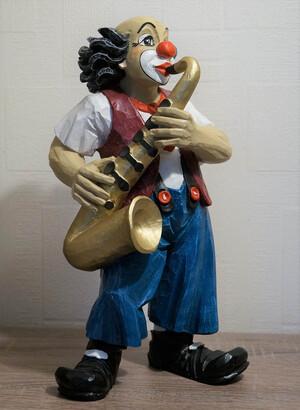 35405-1   Musiker, Saxophon   1994