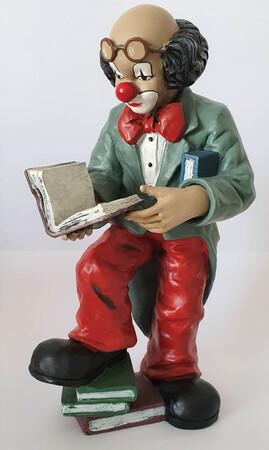35450   Bücherwurm   1994