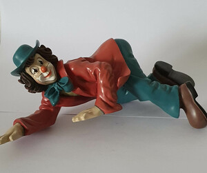 35304   Krax'l, rote Jacke   1992