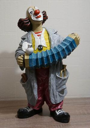 35378-1   Straßenmusikant   1993