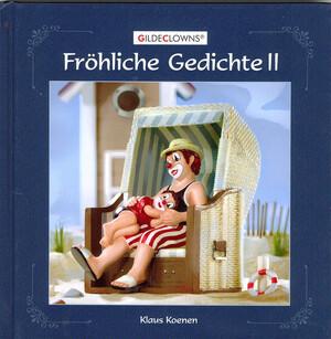 10619   Fröhliche Gedichte II   2010