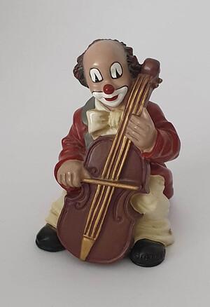 35101   Cello, rot   2006
