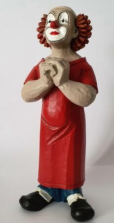 35844   Klein Karlchen rot   2000