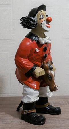 35694-1   Der Jockey   1996