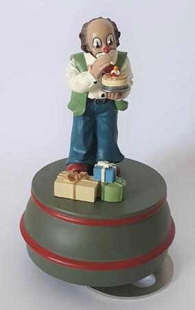 35860   Spieldose Pustekuchen   2000