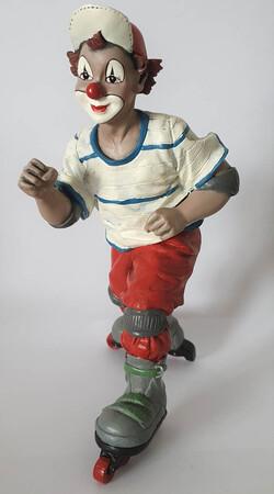 35681   Inline-Skater, groß   1996
