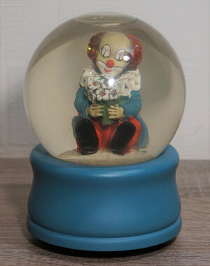 35549   Spieldose Blumenfreund   1995