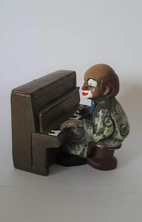 2868.80   Klavierspieler