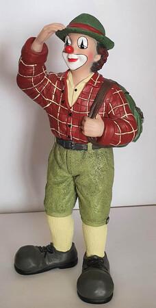 35936   Anton, klein, rot/grün   2002