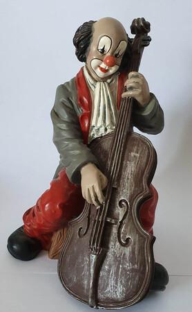 35416   Bassist   1994