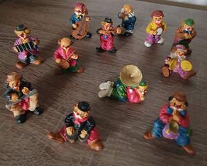 35407-1   36 Mini-Musik-Clowns   1994