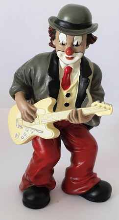 35764   Gitarrist   1998