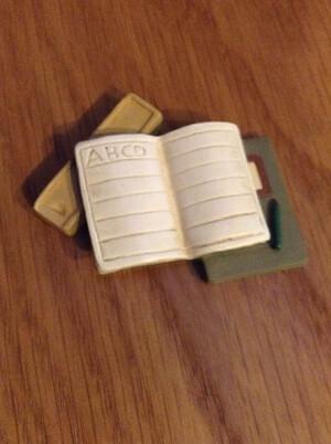 35979   Griffelbox & Heft    2004