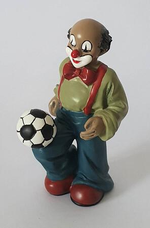 35696.C    Fußballer, klein   1997
