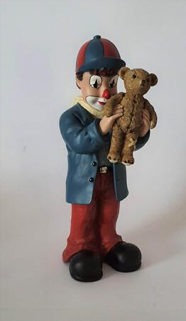 35004   Kranker Teddybär   2004