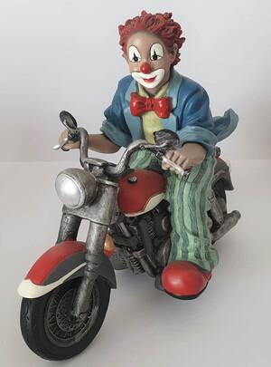 35682   Easy Rider, groß   1996