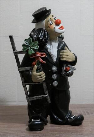 35592-1.A   Schornsteinfeger   1995