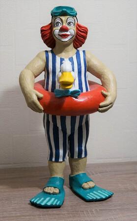 35355-1   Schwimmer   1997