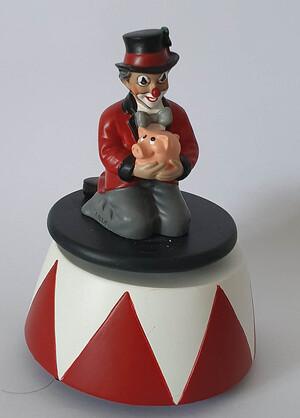 35185   Spieldose, Glücksbringer   2009