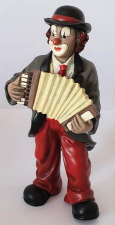35765   Ziehharmonikaspieler   1998