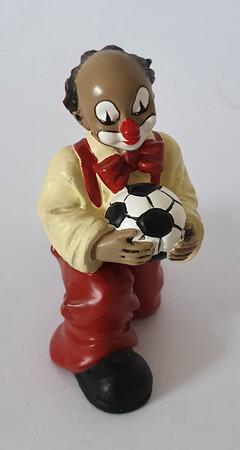 35696.A   Fußballer, klein   1997