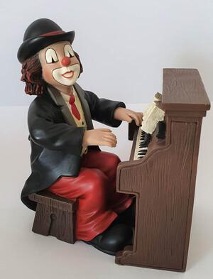 35761   Pianist mit Piano   1998