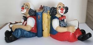 35598-1   Buchstützen für Geschäftskunden   1995